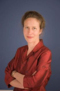 photo of Jennifer Ackerman